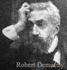 DEMACHY, Leon Robert