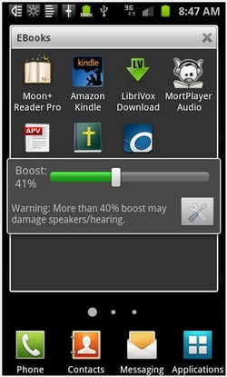speaker-boost-android-application