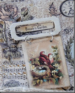 Beauty's Garden CU