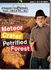 meteor-crater-petrified-forest