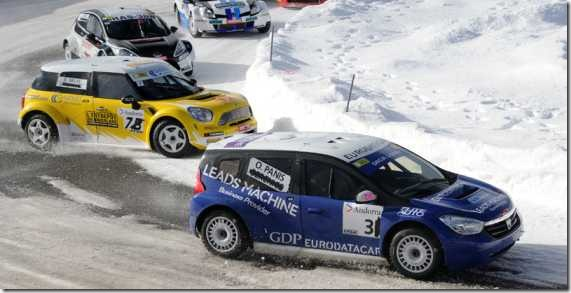 Dacia Lodgy Trophee Andros 2013 01