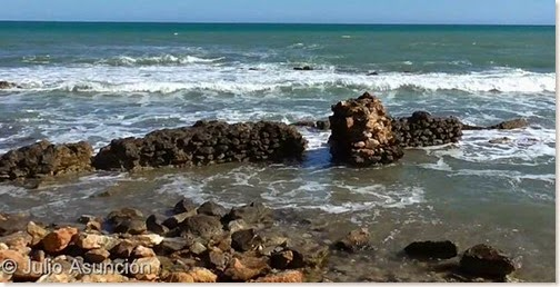 Embarcadero romano de La Mata