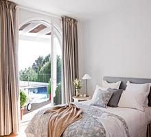 Arquitectura-moderna-decoracion-diseño-habitacion