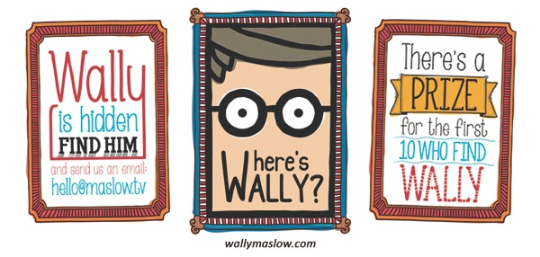 Wally Facebook