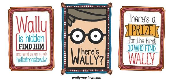 Wally Facebook