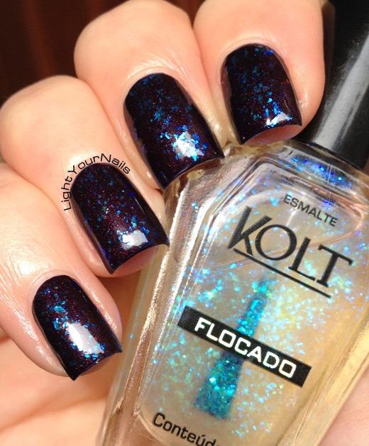 Kolt Flocado Elemento Ar (over Lady Lya Forever Mat 2614)