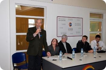 La Dirección Provincial Electoral realizó jornada de Fortalecimiento Institucional sobre voto extranjero en La Costa