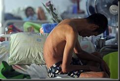 THAILAND-HEALTH-AIDS