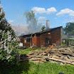 Tulekahju Võrus 2011
