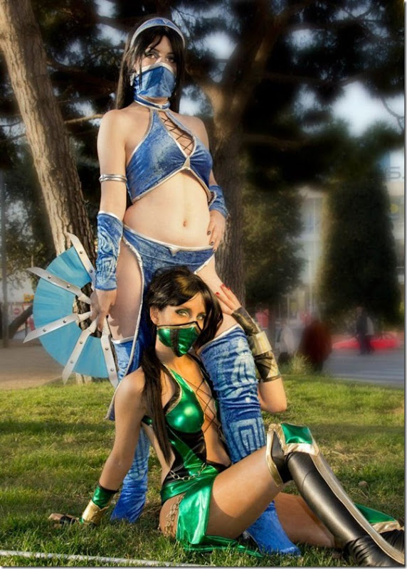 Os cosplay mais perfeitos do mundo (6)