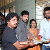 Tamil selvanum thaniyaaranjalum Actor Jai New Movie Launch Still 2012