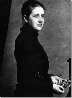 Helen Beatrix Potter