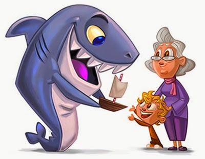 Shark-Knocked-handoff