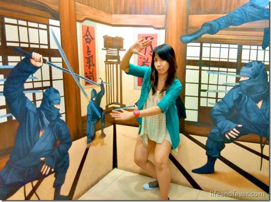 japanese murals