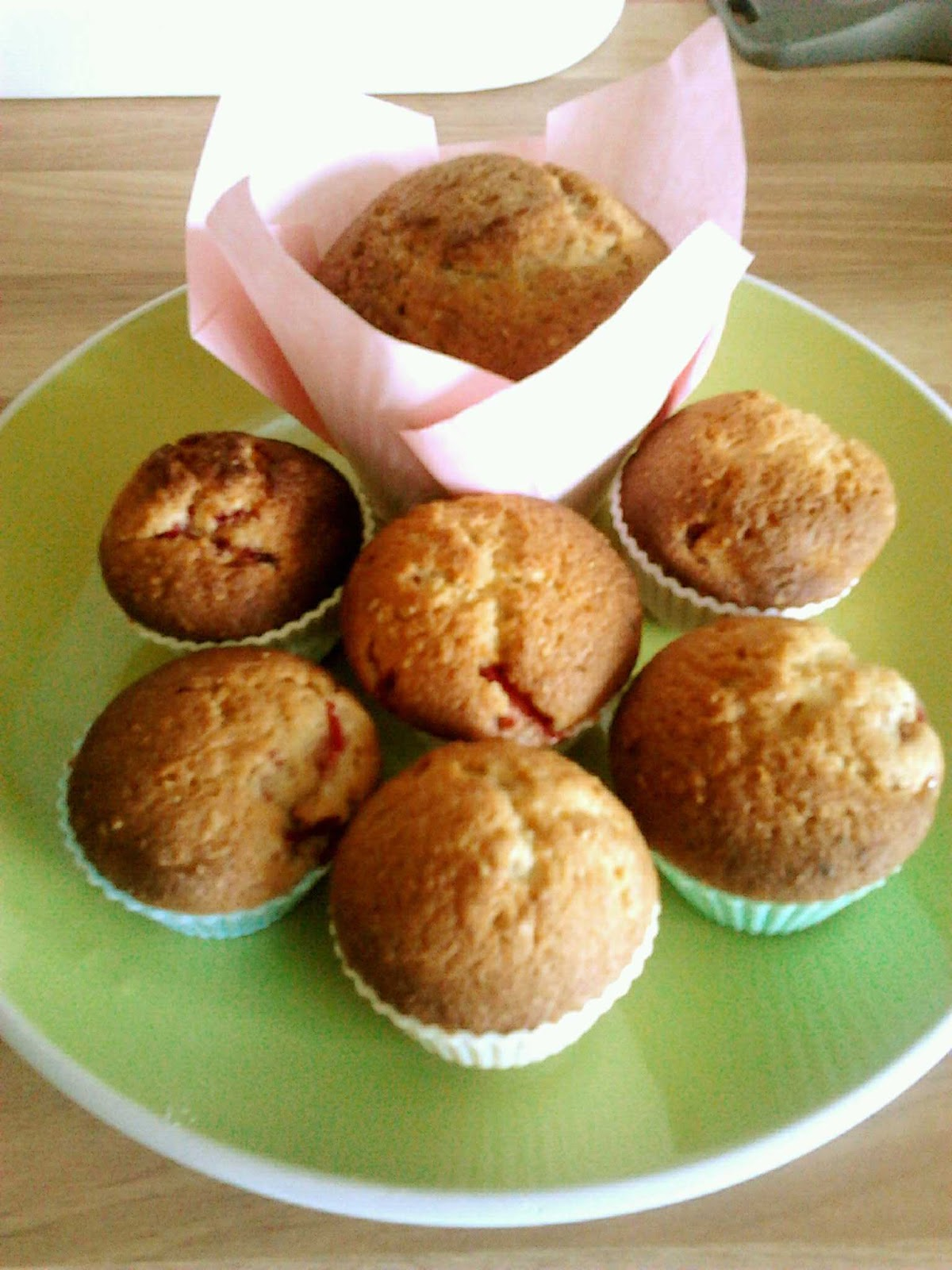 Lowe S Foods Muffins