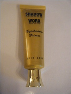 Coastal Scents Shadow Worx Shimmer Eye Primer