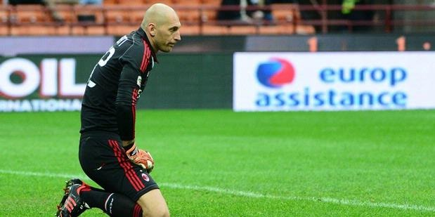 Hasil AC Milan vs Fiorentina, Liga Italia Minggu 11 November 2012