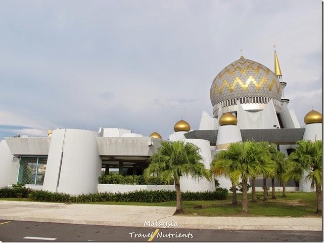 沙巴亞庇 州立清真寺 (42)