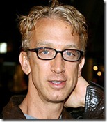 Andy Dick Cameo