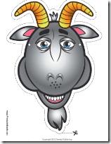 másca cabra imprimir  vamosdefiestas (1)