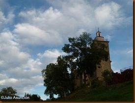 Iglesia de San Cristóbal - Navascués