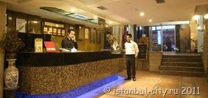 Описание Бабил Отеля