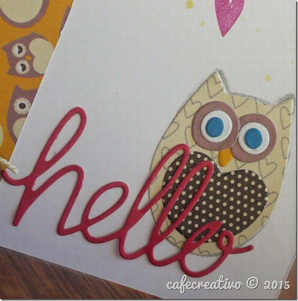 cafecreativo - craft asylum - card set - scrapbooking - scrap - sizzix big shot - fustelle