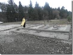 Благословіння місця, де проходить служба працівників ДПС ДАІ у Волинській області