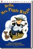 Hello Mrs Piggle Wiggle