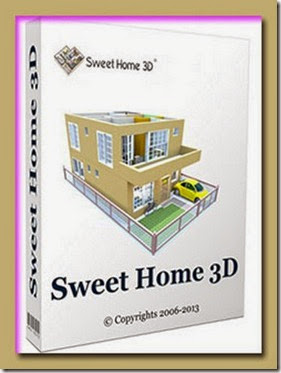 Sweet Home 3d 4 4 Windows Software Full Version Free