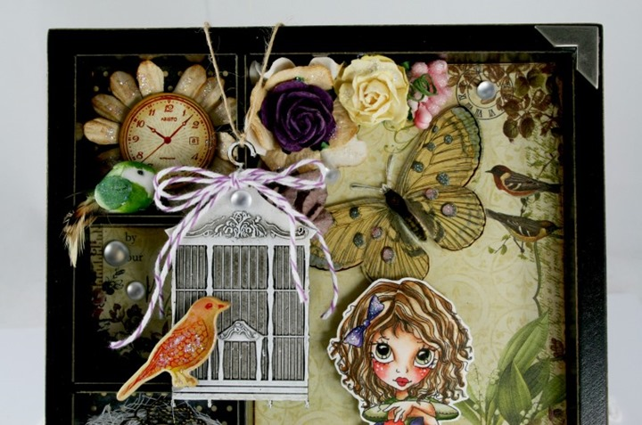 Claudia_Rosa_Shabby Shadow box_3