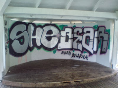SHEBEAR