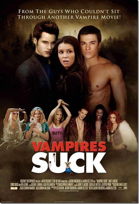 ดูหนังออนไลน์ Vampires Suck สะกิดต่อมขำ ยำแวมไพร์ [Master]