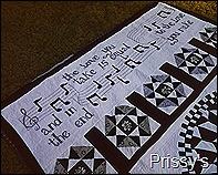 Beatles Quilt 002