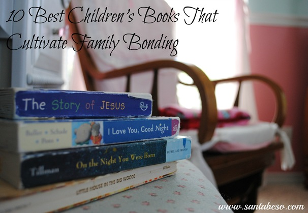 Books for Family Bonding