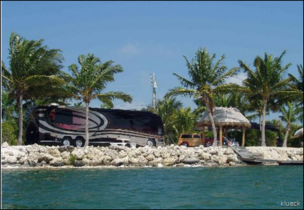 Wow    Review of Bluewater Key RV Resort  Florida Keys  FL   TripAdvisor