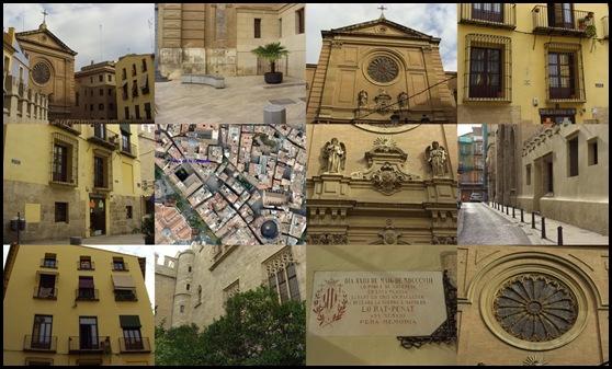 18 - La plaza compañia