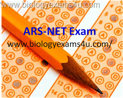 ARS NET exam questions