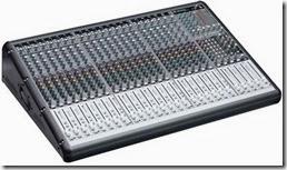 Mixer ONYX-24-4