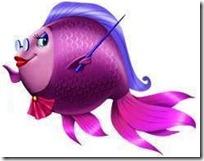 peces clipart blogcolorear (4)