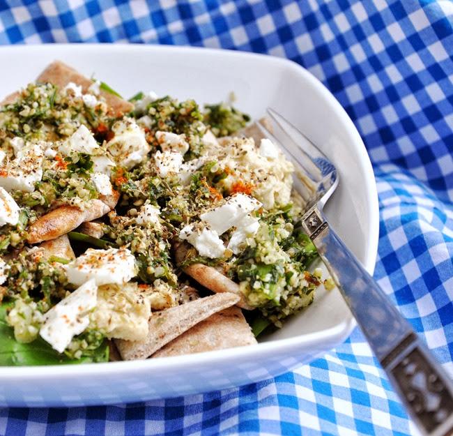 greek pita salad (29)