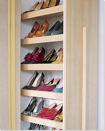 Шкафы для обуви своими руками фото 794