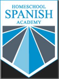 Homeschool Spanish Academy logo