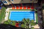 Фото 4 Nergiz Sand And City Hotel