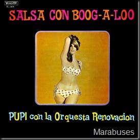 SALSA CON BOOG-A-LOO