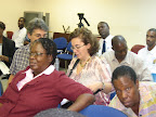 Sixth Annual Meeting of the Grenada Drug Information Network (GRENDIN), 4 December 2009