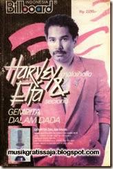 Harvey Malaihollo %26 Elfa Secioria - Gempita dalam Dada 1986