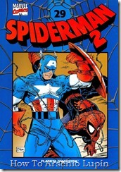 P00029 - Coleccionable Spiderman v2 #29 (de 40)