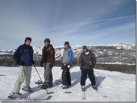 MTI Skiing 123