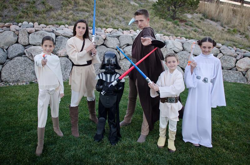 kids costume-1